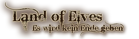 Land of Elves Logo